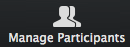 'Manage Participants' button
