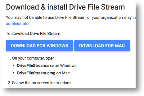 Click Download for Mac