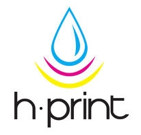 logo of Georgetown's h.Print printing service