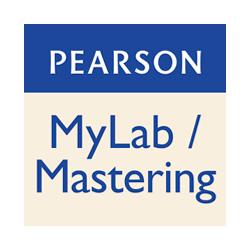 PearsonMyLab logo