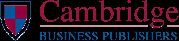 cambridge business publishers logo