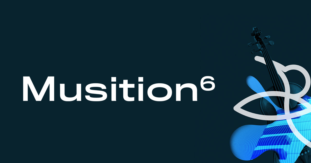 Musition Logo